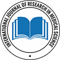 International Journal of Research in Medical Science